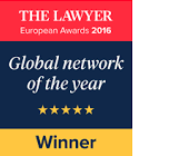 Global Network of the Year